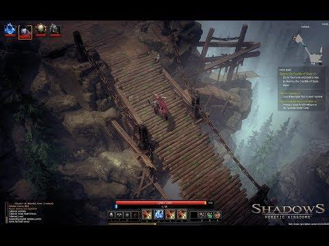 Top 25 Isometric Hack and Slash Action RPG games like Diablo   Part 2/3