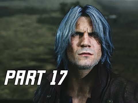 DEVIL MAY CRY 5 Gameplay Walkthrough Part 17 - Brothers (DMC5 Let's Play Commentary)