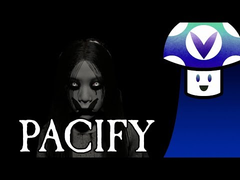 [Vinesauce] Vinny & Friends - Pacify