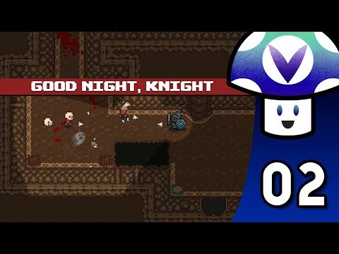 [Vinesauce] Vinny - Good Night, Knight (part 2)