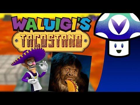 [Vinesauce] Vinny - Waluigi's Taco Stand