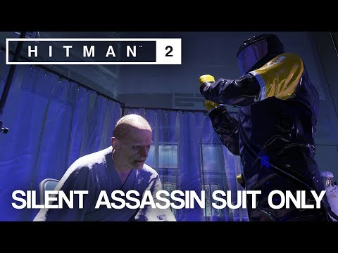 HITMAN™ 2 Patient Zero - Hokkaido (Silent Assassin Suit Only, No Infections)