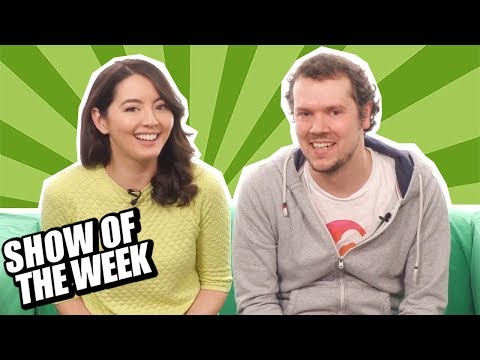 Sekiro Shadows Die Twice Reaction in Show of the Week