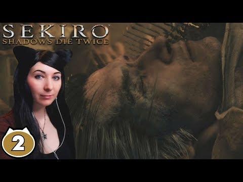 DEATHS And Dragonrot - SEKIRO SHADOWS DIE TWICE Walkthrough Gameplay Part 2