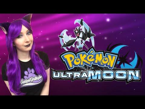 My FIRST EVER Paythrough - Pokemon Ultra Moon Walkthrough Gameplay Part 4
