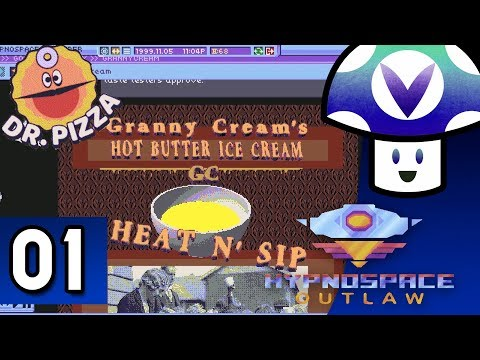 [Vinesauce] Vinny - Hypnospace Outlaw (part 1)