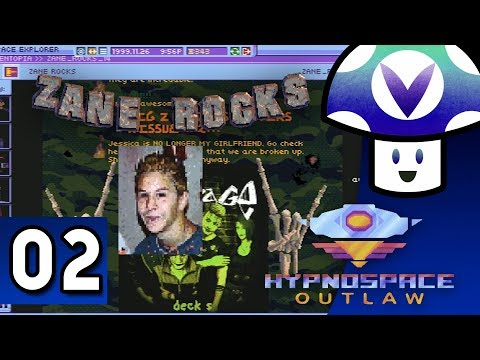 [Vinesauce] Vinny - Hypnospace Outlaw (part 2)