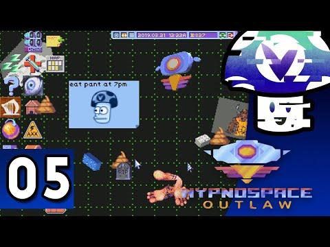 [Vinesauce] Vinny - Hypnospace Outlaw (part 5 Finale)