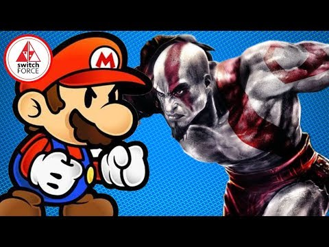 Nintendo Direct VS. State of Play: WHO DID IT BETTER?