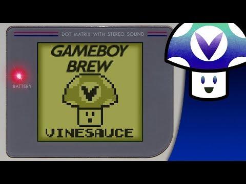 [Vinesauce] Vinny - Game Boy Brew