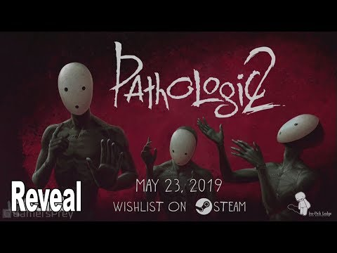 Pathologic 2 - PAX East 2019 Trailer [HD 1080P]