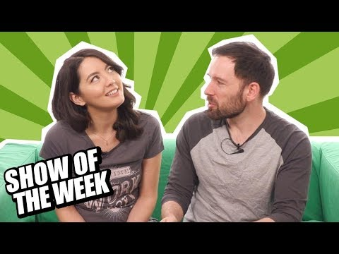 Show of the Week from PAX East 2019!