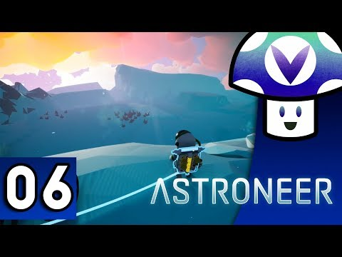 [Vinesauce] Vinny - Astroneer (part 6)