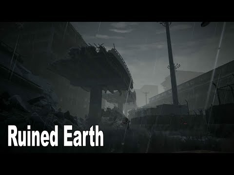 The World of Remnant: From the Ashes - Ruined Earth Trailer [HD 1080P]