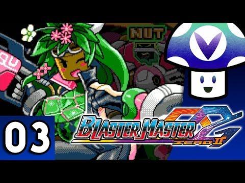 [Vinesauce] Vinny - Blaster Master Zero 2 (part 3)
