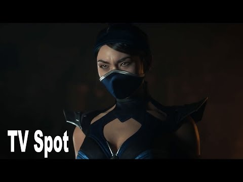 Mortal Kombat 11 - TV Commercial [HD 1080P]