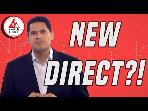 NEW Nintendo Direct This Week?! What We Would Want (RUMOR)