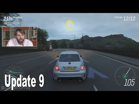 Forza Horizon 4 - Update 9 Teaser [HD 1080P]