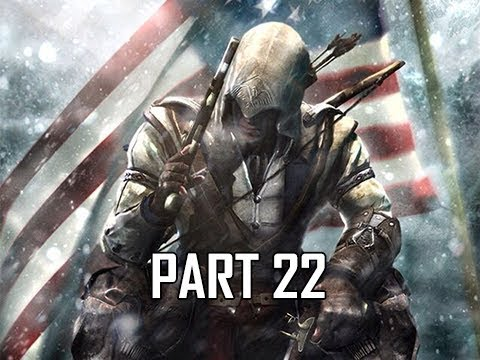 ASSASSIN'S CREED 3 REMASTERED Walkthrough Part 22 - Shard of Eden (Captain Kidd's Treasure)