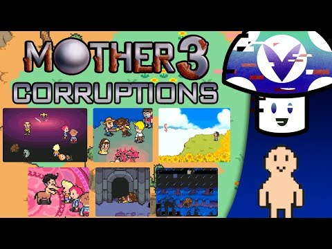 [Vinesauce] Vinny - Mother 3 Corruptions