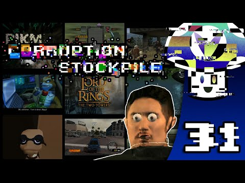 [Vinesauce] Vinny - Corruption Stockpile (part 31)