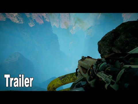 Rage 2 - Weapons and Abilities Gameplay Trailer [HD 1080P]