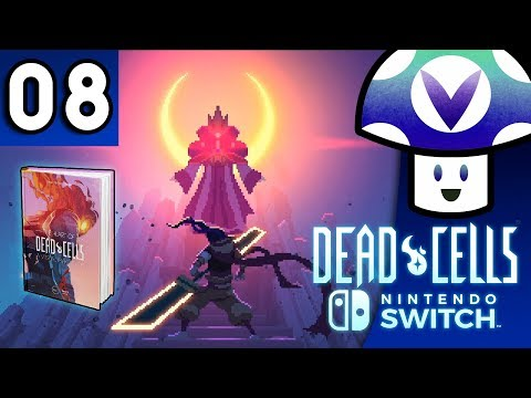 [Vinesauce] Vinny - Dead Cells [Switch] (part 8)