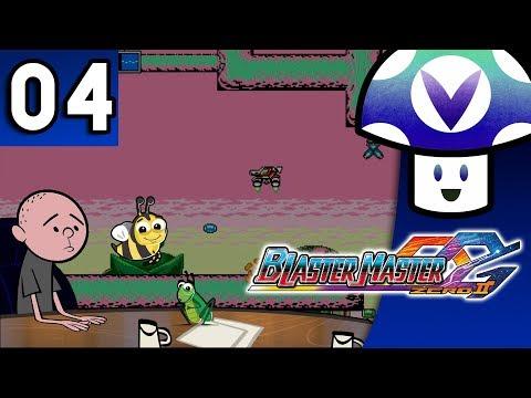 [Vinesauce] Vinny - Blaster Master Zero 2 (part 4)