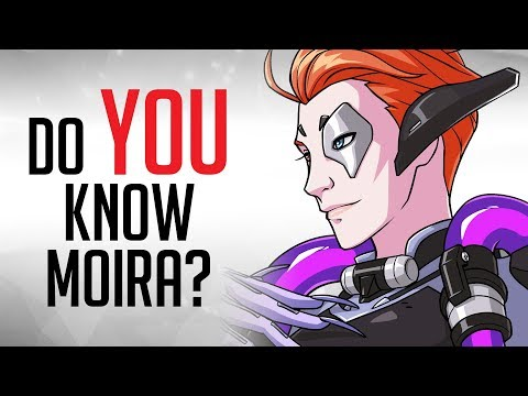 10 Things You Didn't Know About Moira