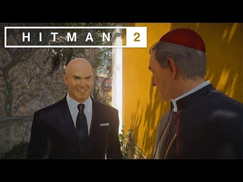 HITMAN™ 2 Elusive Target #7 - The Prince, Sapienza (Silent Assassin Suit Only)