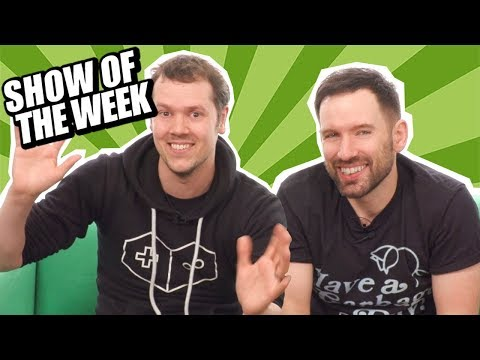 Gang Beasts on Xbox One in Show of the Week!