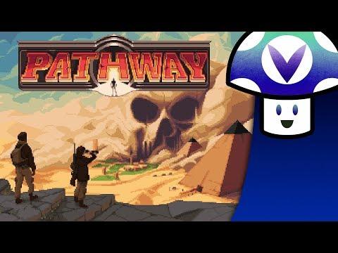 [Vinesauce] Vinny - Pathway