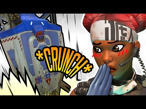 10 Most Embarassing Ways to Die in Apex Legends