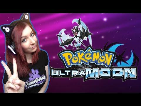 My FIRST EVER Playthrough - Pokemon Ultra Moon Walkthrough Gameplay Part 8