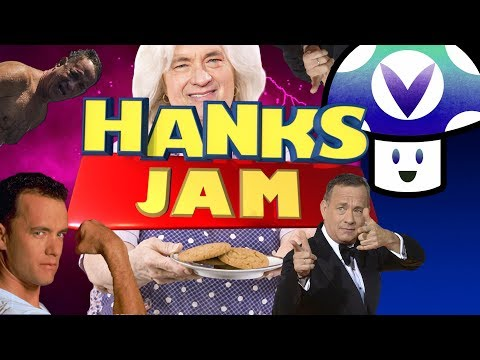[Vinesauce] Vinny - Tom Hanks Game Jam