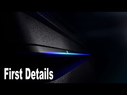 PlayStation 5 - First Details Officially Revealed [HD 1080P]