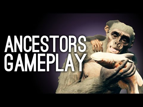 Ancestors Gameplay: ASSASSIN'S CREED WITH MONKEYS? 7 Things You Need To Know About Ancestors