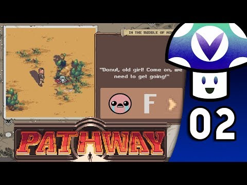 [Vinesauce] Vinny - Pathway (part 2)
