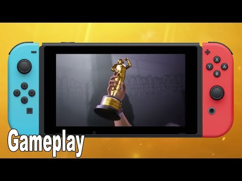 Mortal Kombat 11 - Nintendo Switch Gameplay [HD 1080P]