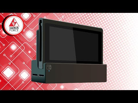 Nintendo Switch Mini Rumor + NEW Info! Coming This Fall?