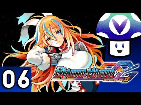 [Vinesauce] Vinny - Blaster Master Zero 2 (part 6 Finale)
