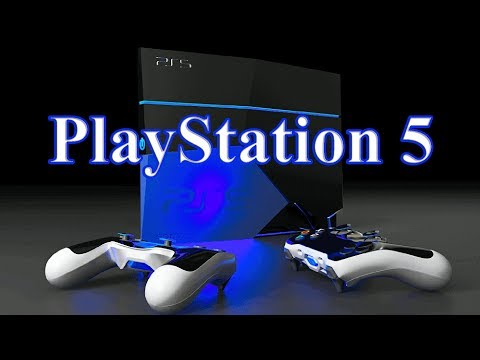 PLAYSTATION 5 - When will this Video Game Console comes out?