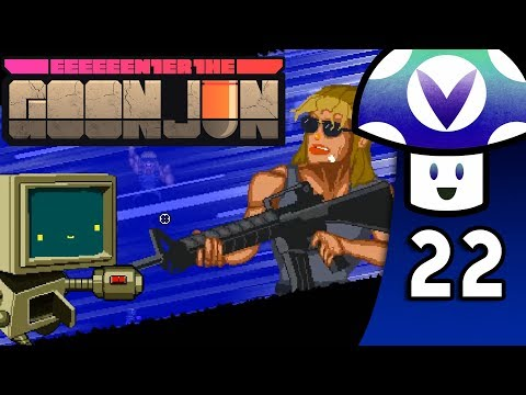 [Vinesauce] Vinny - Enter The Gungeon (part 22)