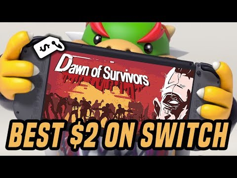 Best $2 You Can Spend On Switch?