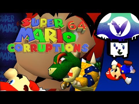 [Vinesauce] Vinny - Super Mario 64 Corruptions