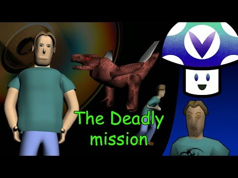 [Vinesauce] Vinny - The Deadly Mission