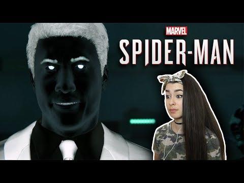 MR. NEGATIVE?... | Spider-Man Gameplay | Part 12