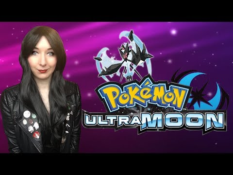 My FIRST EVER Playthrough - Pokemon Ultra Moon Walkthrough Gameplay Part 11
