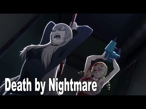 Catherine: Full Body - Death by Nightmare Trailer [HD 1080P]