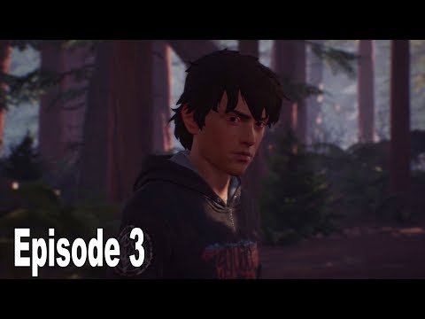 Life is Strange 2 - Episode 3 Launch Trailer [HD 1080P]
